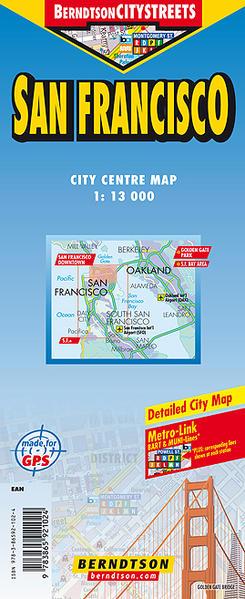 San Francisco - Coverbild