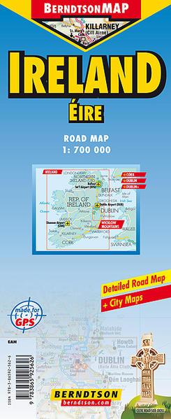 Irland/Ireland - Coverbild