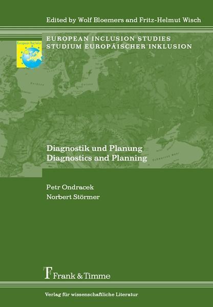 Diagnostik und Planung / Diagnostics and Planning - Coverbild