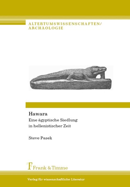 Hawara - Coverbild