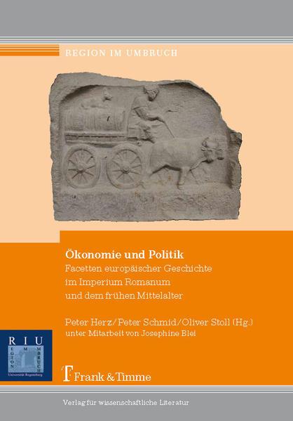 Ökonomie und Politik - Coverbild