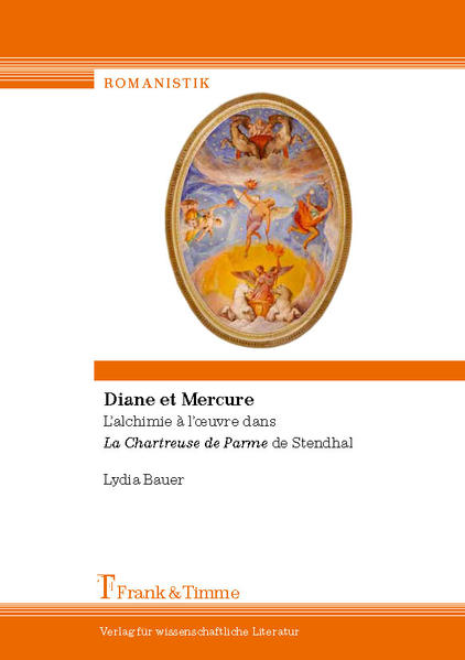 Diane et Mercure - Coverbild