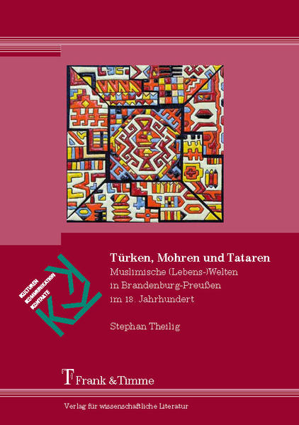 Türken, Mohren und Tataren - Coverbild