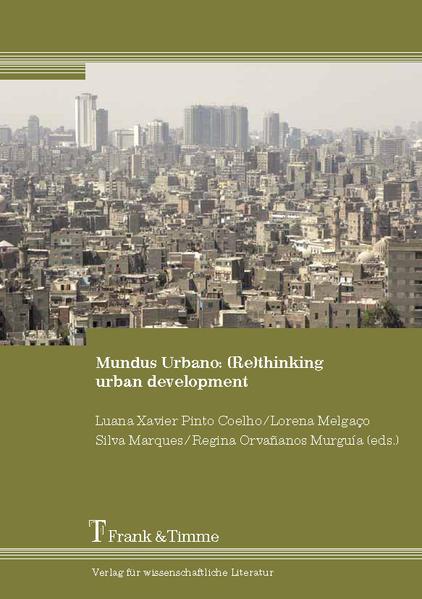 Mundus Urbano - Coverbild
