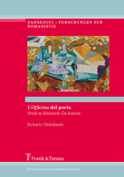 L'Officina del poeta - Coverbild