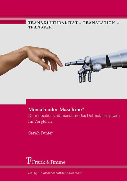 Mensch oder Maschine? - Coverbild