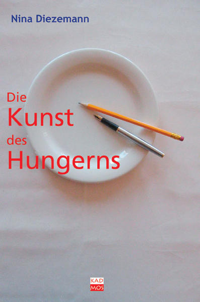 Die Kunst des Hungerns - Coverbild