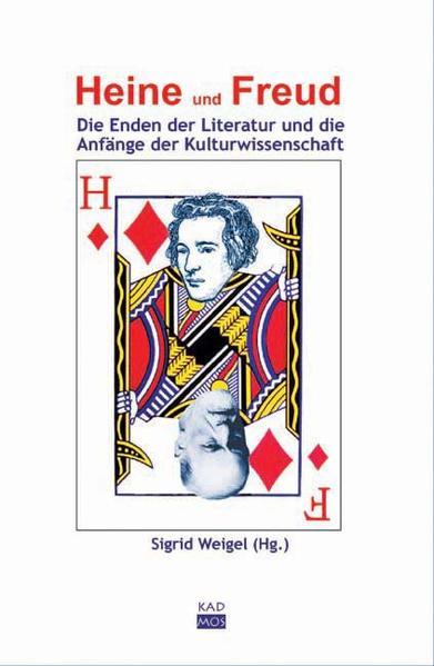 Heine und Freud - Coverbild