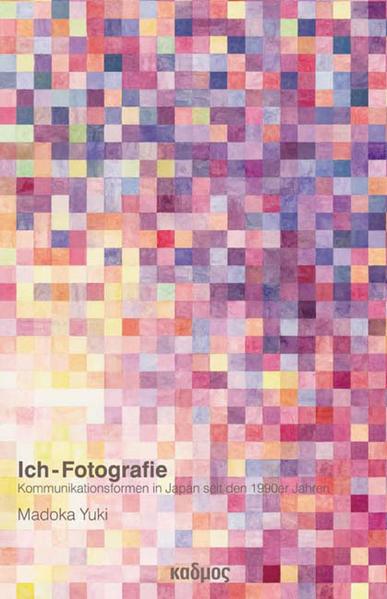 Ich-Fotografie - Coverbild