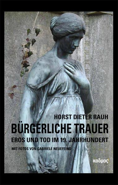 Bürgerliche Trauer - Coverbild