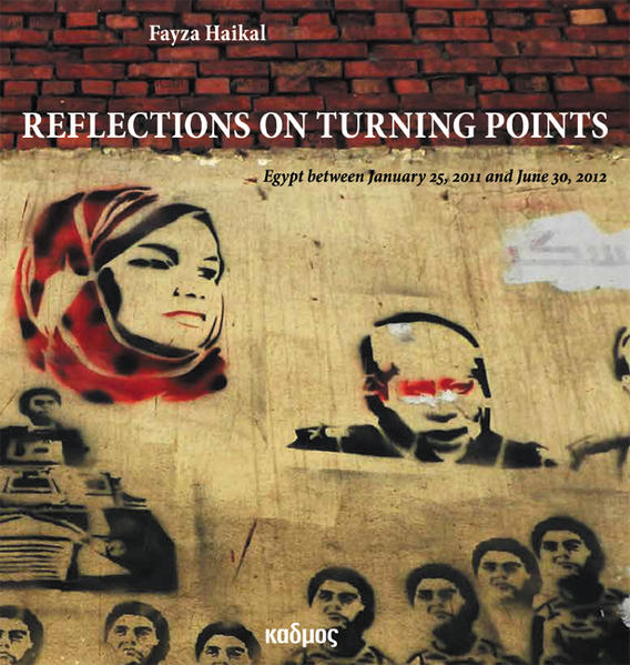 Reflections on Turning points - Coverbild