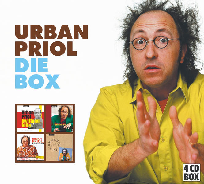 Die Box - Coverbild