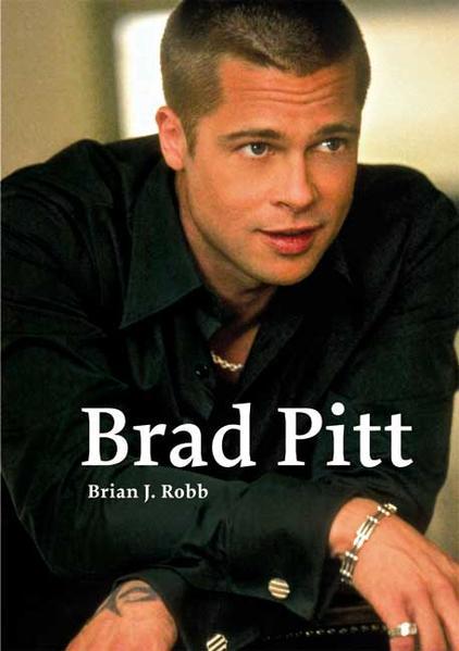 Brad Pitt - Coverbild