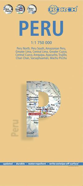 Peru - Coverbild