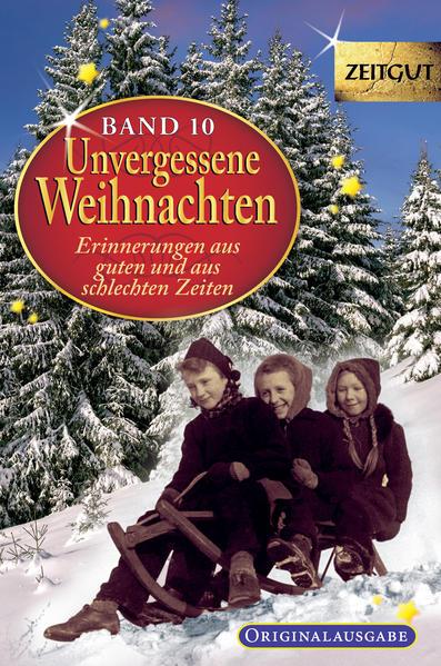 Herunterladen Unvergessene Weihnachten - Band 10 Epub