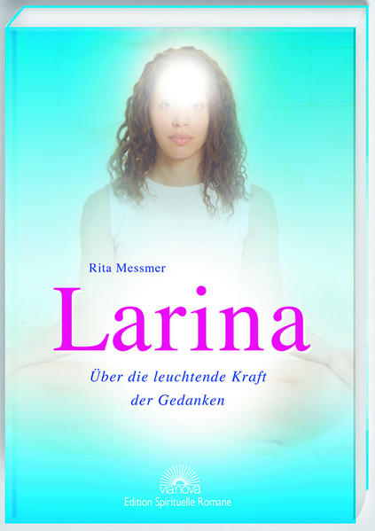 Larina - Coverbild