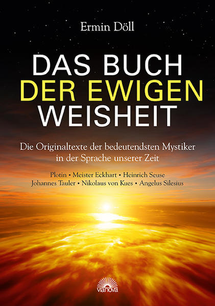 Das Buch der ewigen Weisheit - Coverbild