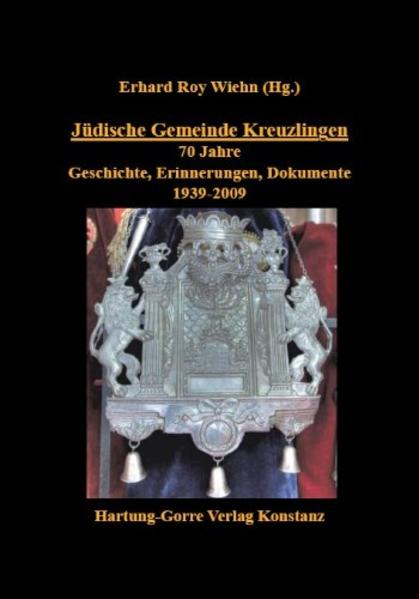 Jüdische Gemeinde Kreuzlingen - Coverbild
