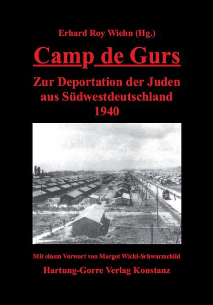 Camp de Gurs - Coverbild