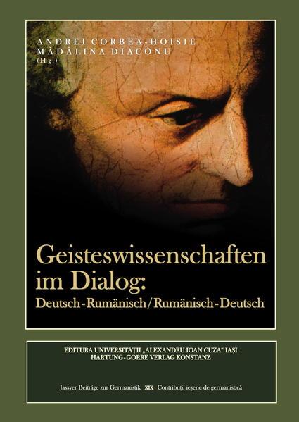 Geisteswissenschaften im Dialog - Coverbild