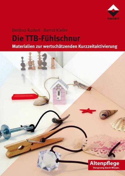 Die TTB - Fühlschnur - Coverbild