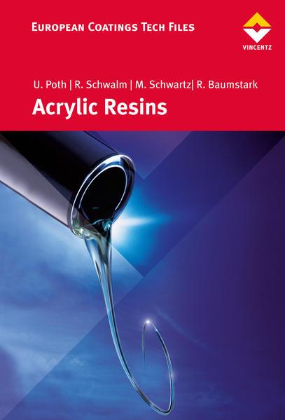 Acrylic Resins - Coverbild