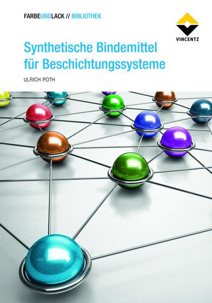 Synthetische Bindemittel für Beschichtungssysteme - Coverbild