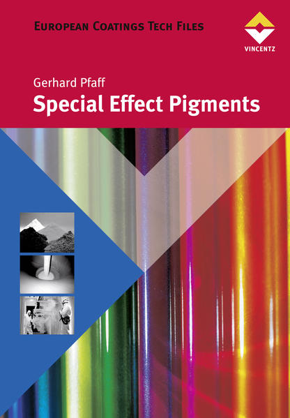 Special Effect Pigments - Coverbild