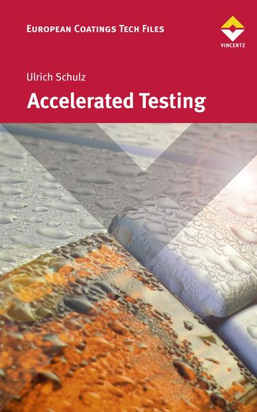 Accelerated Testing - Coverbild