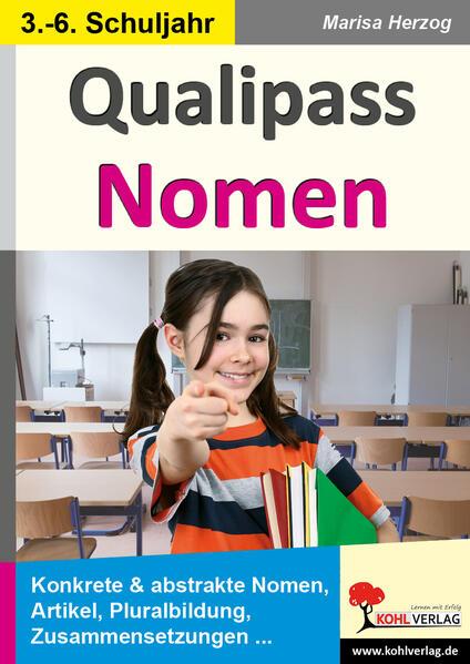 Qualipass Nomen - Coverbild