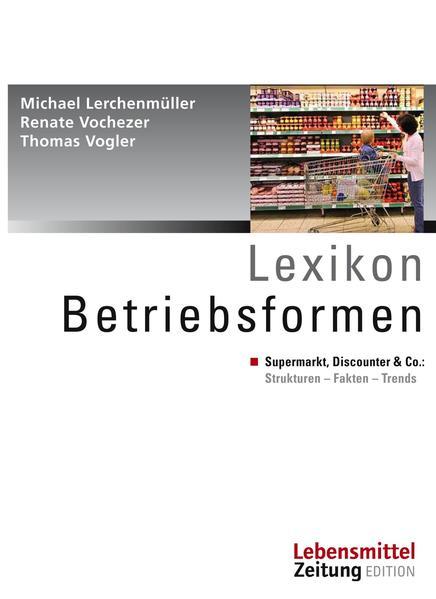 Lexikon Betriebsformen - Coverbild