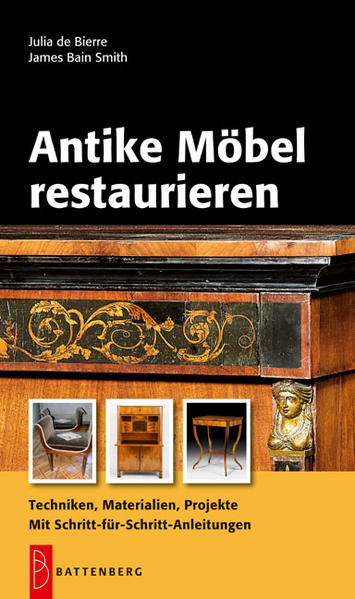 Free Epub Antike Möbel restaurieren
