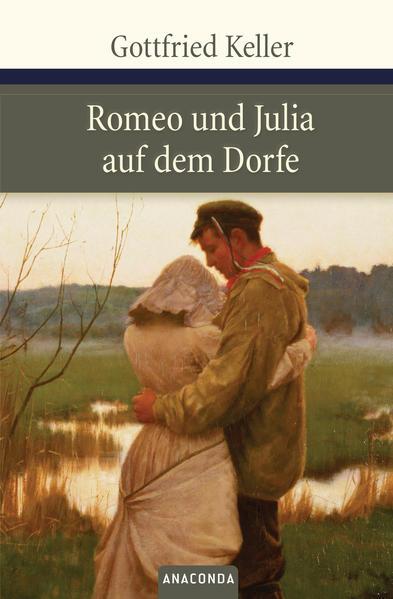 Romeo und Julia auf dem Dorfe - Coverbild