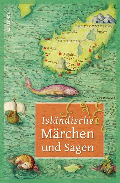 Epub Download Isländische Märchen und Sagen