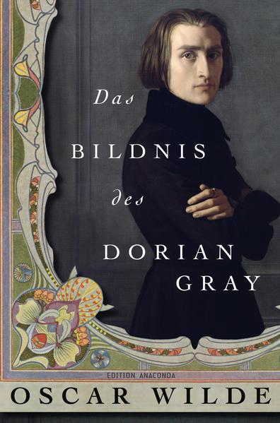 Epub Das Bildnis des Dorian Gray Herunterladen