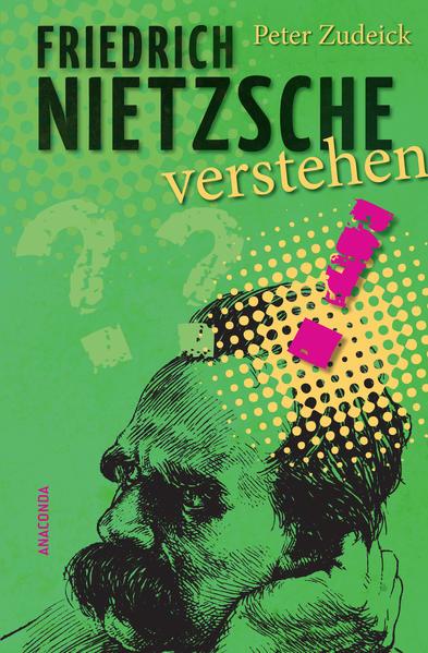 Friedrich Nietzsche verstehen Epub Kostenloser Download