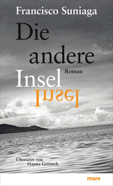Die andere Insel - Coverbild