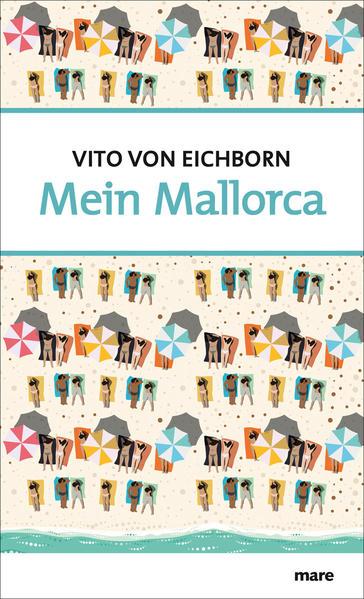 Mein Mallorca - Coverbild