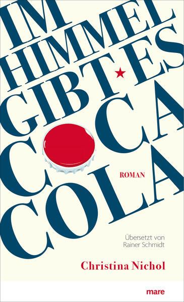 Im Himmel gibt es Coca-Cola - Coverbild