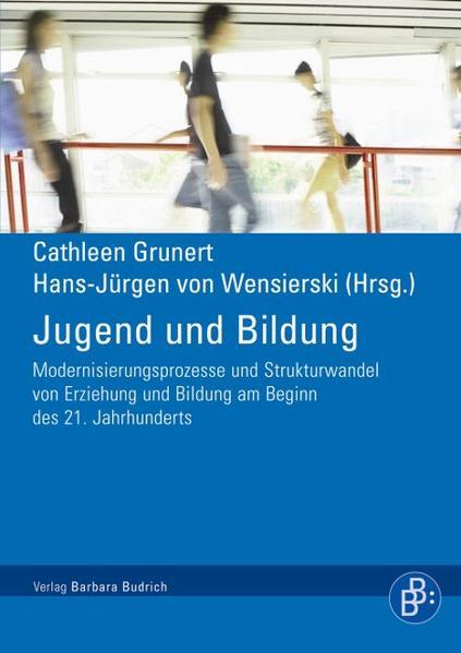 Jugend und Bildung - Coverbild