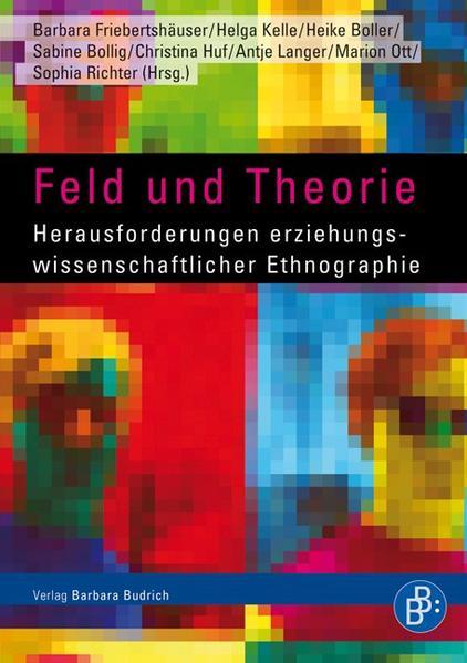 Feld und Theorie - Coverbild