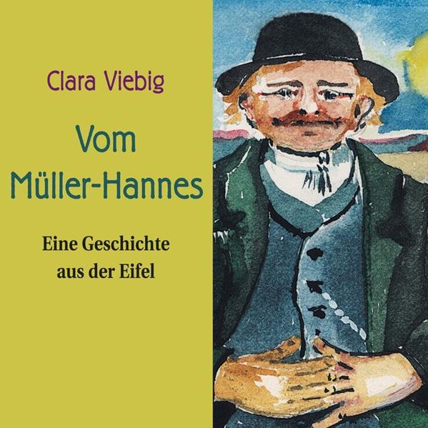 Vom Müller Hannes - Coverbild