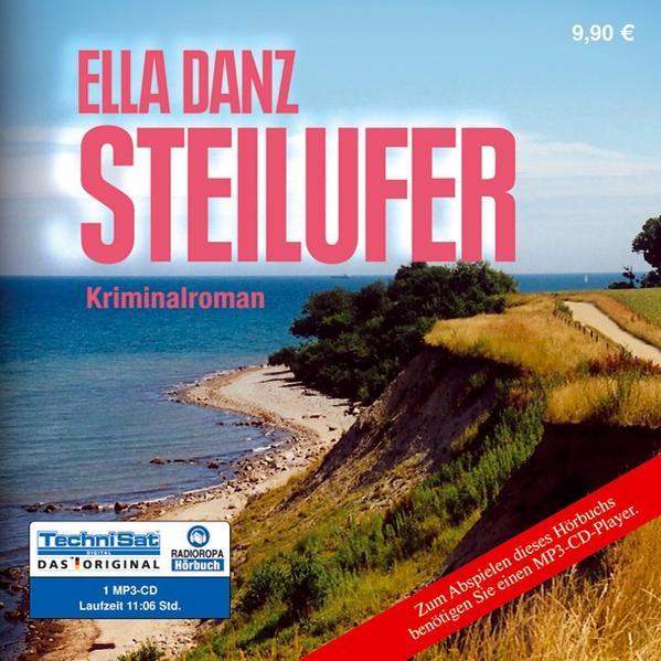 Steilufer - Coverbild