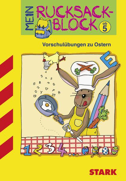 Rucksackblock Vorschule  Ostern Epub Free Herunterladen