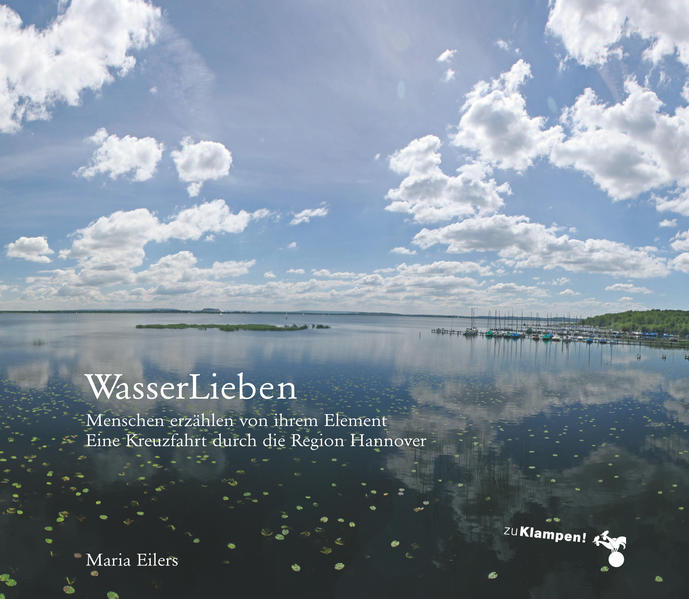 WasserLieben - Coverbild