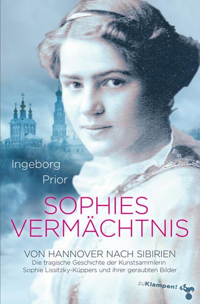 Sophies Vermächtnis - Coverbild