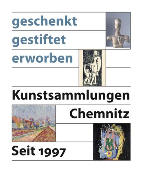 Geschenkt – Gestiftet – Erworben - Coverbild