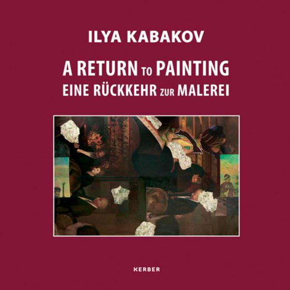 Ilya Kabakov - Coverbild