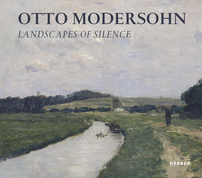 Otto Modersohn - Coverbild