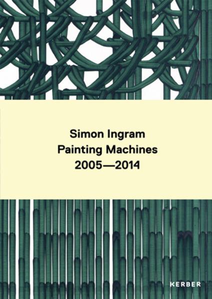 Simon Ingram - Coverbild